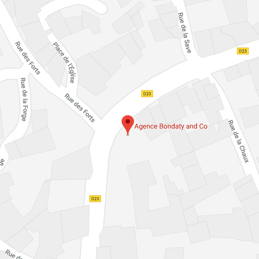 Agence Bondaty and Co - Création de site e-commerce en Auvergne à Clermont Ferrand